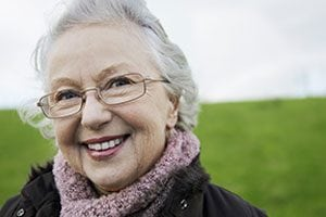 Vision care for Seniors Mission Eye Care