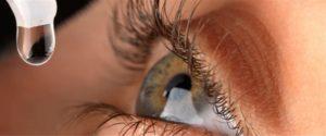 Causes of Dry Eye Disease
