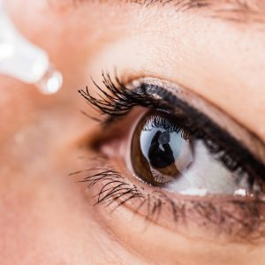 Eye Drops and Gels