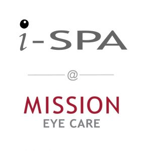 i-SPA at Mission Eye Care in Calgary